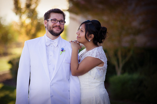 Alex  Chris Wedding