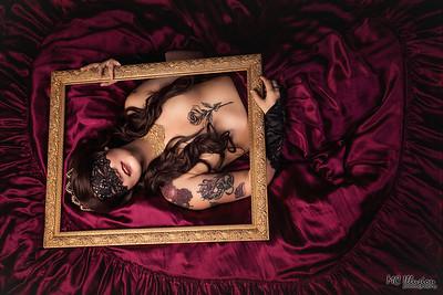 Queen - Luna Lovelace