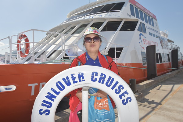 Sunlover Cruises 07th December 2019