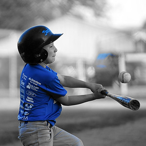 Logan's Eastbrook Baseball Game  6-10-19