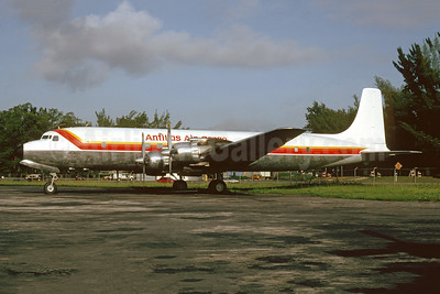 Antillas Air Cargo