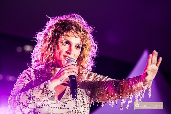 Eleonora Zouganeli Greek Singer