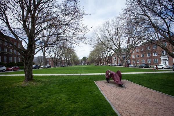 Norwich Campus Images
