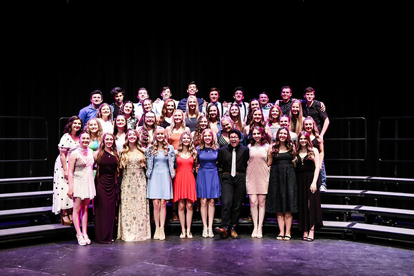 2018 Senior Recital