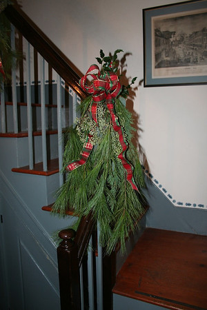 2011 Christmas Open House