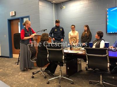 05-13-19 NEWS WT school board meeting, TM