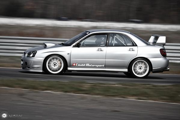 Speed-Industries TD 202