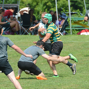 Doylestown Rugby Club 3rd annual 'sevens' tournament