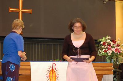 2006 Senior Awards Assembly