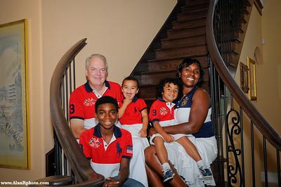 Koski Family 2012