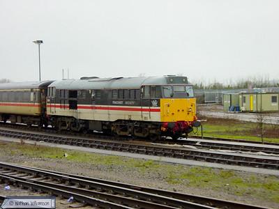 Wessex Trains