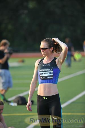 Misc. Athlete Shots, SOS Rehydrate 800 - 2014 Michigan Track Classic
