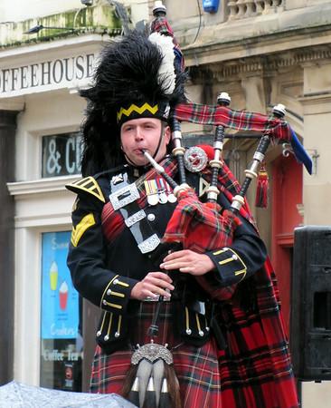 Scotland RS Tour 2014