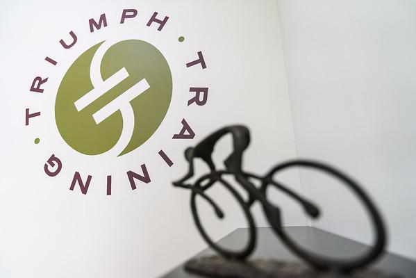 Triumph Training