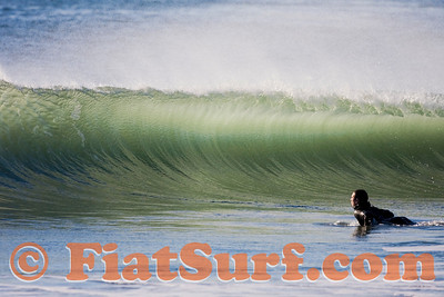Surf at 56th Street 120907 Part II