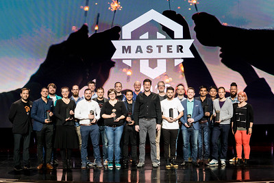 Magento Masters Winners