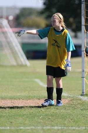 20081018 Zephyrs Soccer