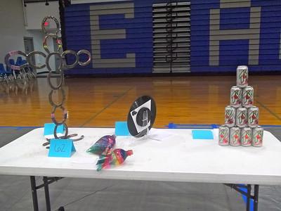 Middle School Art Fair
