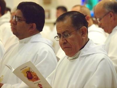 2014 Chrism Mass