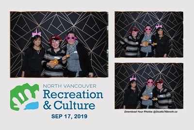 North Vancouver Recreation & Culture