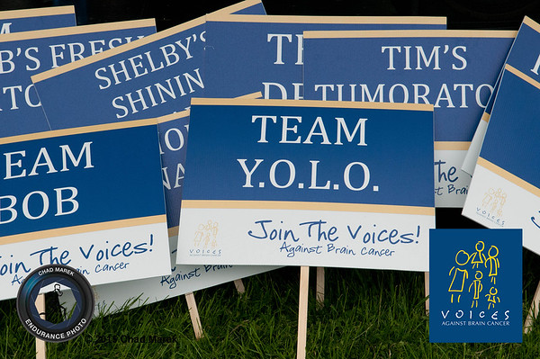 Join the Voices 5K - 5/17/2015
