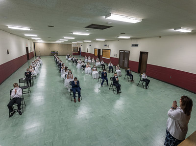 2021 St. Jeanne Jugan Parish, Enfield