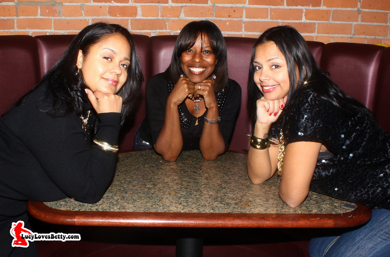 Forever at The Key Club - Celebrating the Birthdays of Ronita and Khalia