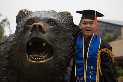 Zhao's Graduation sized for social media