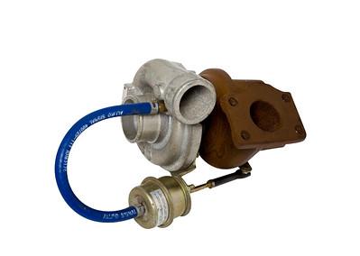 JCB TM MATBRO PERKINS ENGINE T4.40 SERIES TURBOCHARGER