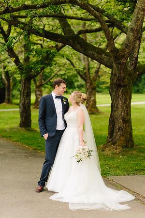 Courtney & Mike | Wedding