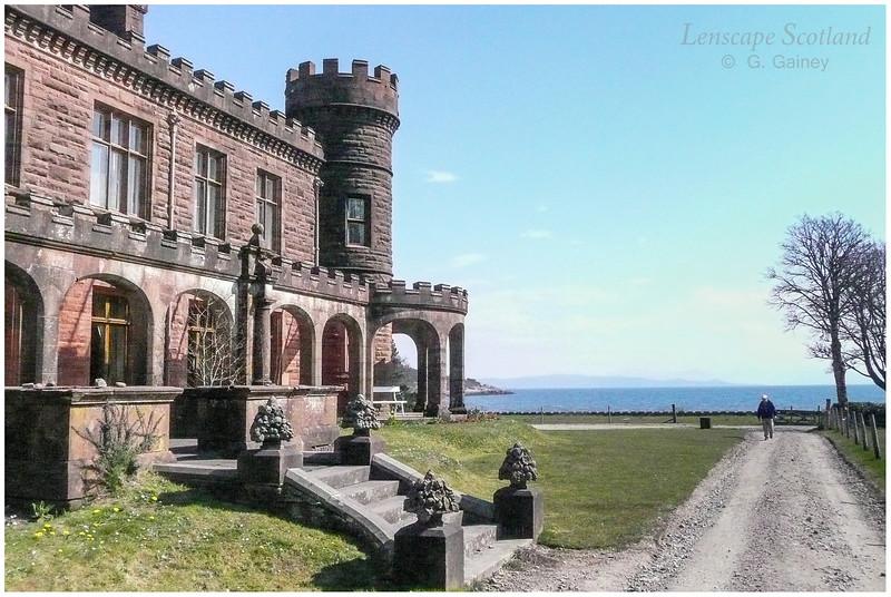 Kinloch Castle 6