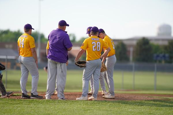 2021-05-26 Baseball vs Bishop Luers