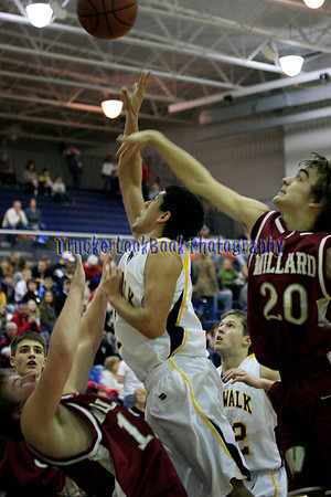 2009 Boys Basketball / Willard JV