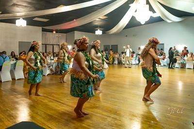 2019 Hawaiian Party