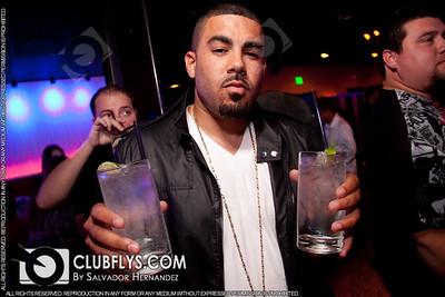 2009-04-10 [Friday Night, Elements Lounge, Fresno, CA]