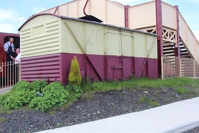 Pontypool & Blaenavon Railway Stoclist