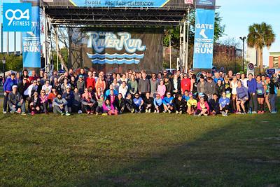 Gate River Run 2018