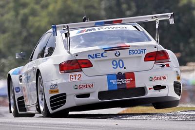2009 ALMS - Petit Le Mans