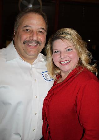 Mayoral Candidate Jr. Shelton Fundraiser 2-17-14
