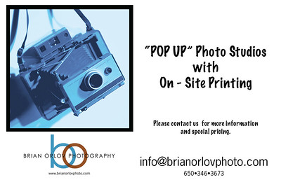 Photo Booth - Brian Orlov Photography