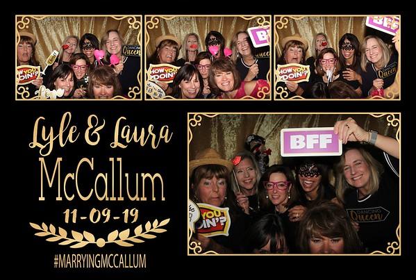 McCallum - Fuchs Wedding