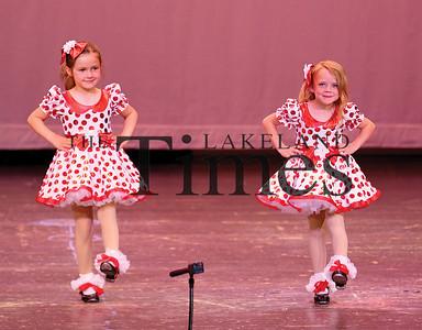 """Linda Kronzer Dance Studio Presents """"Let's Dance"""""""