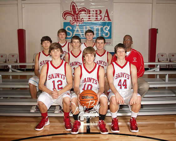 2012 FBA Boys HS Basketball