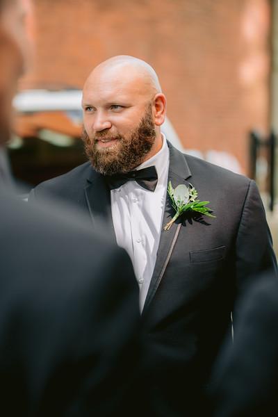 Westin Columbus Wedding Photography
