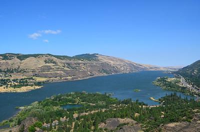 Eastern Oregon (July 2012)
