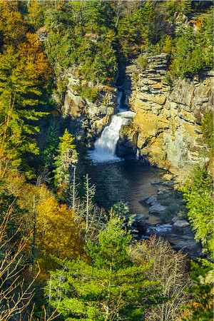 Open Editions - Autumn In The Appalachian Mountains