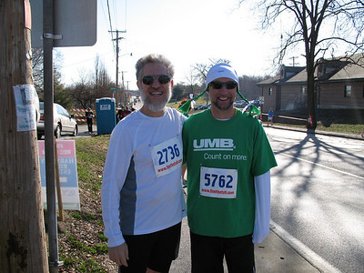 Cottleville Run for the Helmet 2011