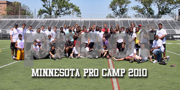 2010 MN Pro Camp