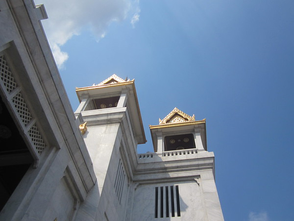 Wat Traimit – The Temple of the Golden Buddha