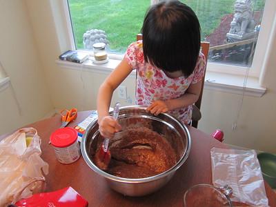 Kaara's Cupcake Maker